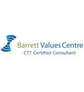 Barrett Cultural Transformation Tools® (CTT)