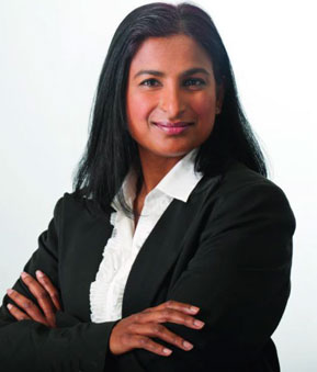 Photo Of Cynthia Pillay