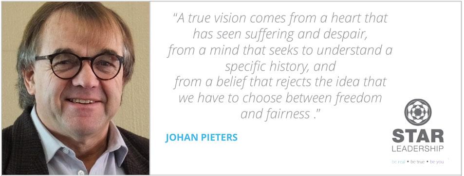 Johan Pieters