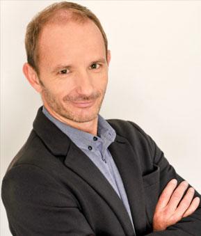 Photo of Mark Fraser-Grant