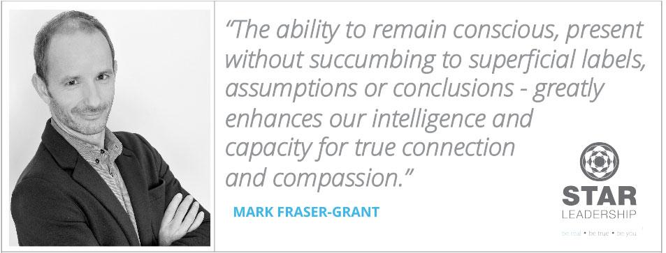 Mark Fraser-Grant