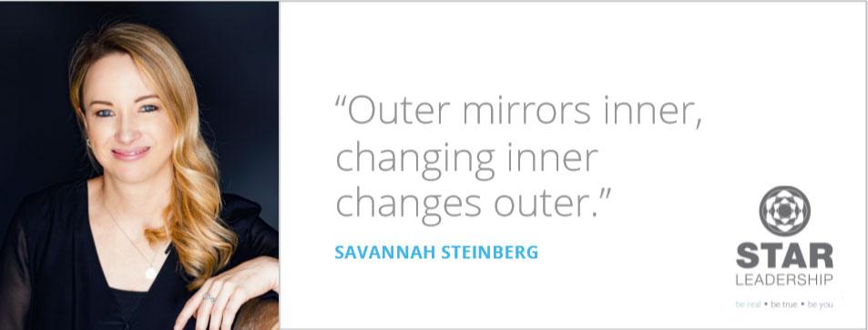 Savannah Steinberg