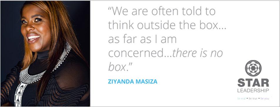 Ziyanda Masiza